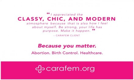 'Classy, Chic' Abortion Clinic Opens in Chicago