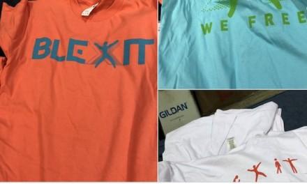 'Blexit': Kanye West calls for blacks to abandon Democrats