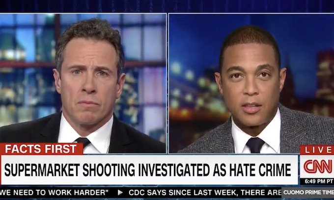 Don Lemon's animosity toward Donald Trump alienates everyday Americans