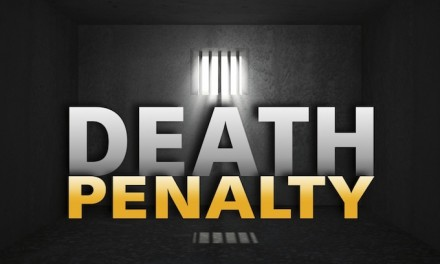 Wanted: An Honest Debate about the Death Penalty
