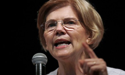 Warren takes another hit from Massachusetts police chiefs over anti-cop rhetoric