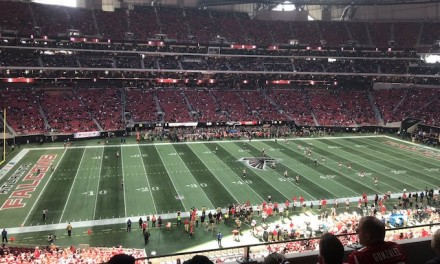 Week 6: Still thousands of empty seats in NFL stadiums