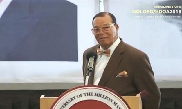 Twitter says no plans to ban Farrakhan after comparison of Jews to termites
