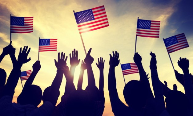 When do we finally become a nation of Americans?