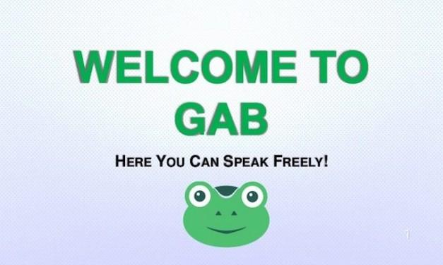 Social media site Gab taken offline after Pittsburgh synagogue attack