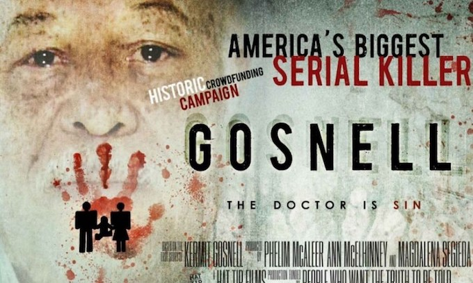Theaters axe 'Gosnell' movie even though it's a hit