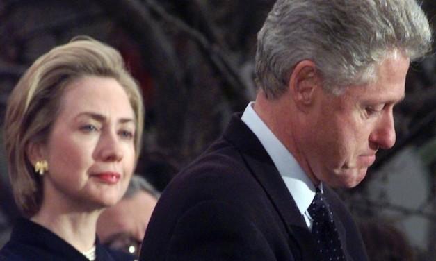Hillary Clinton's dwindling power