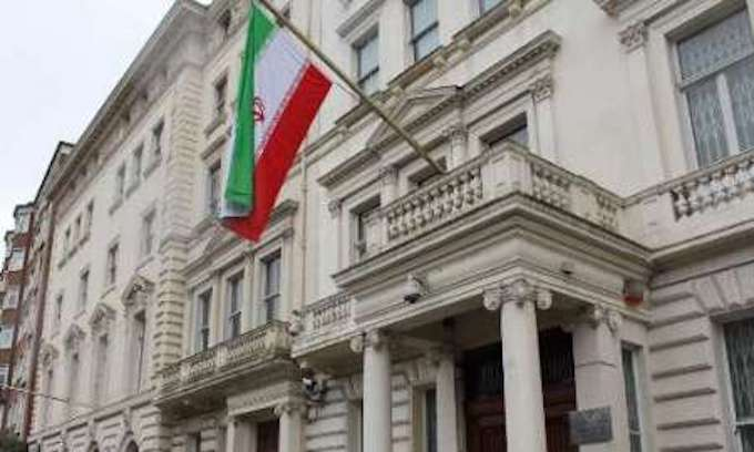 Iranian terrorists lurk in embassies