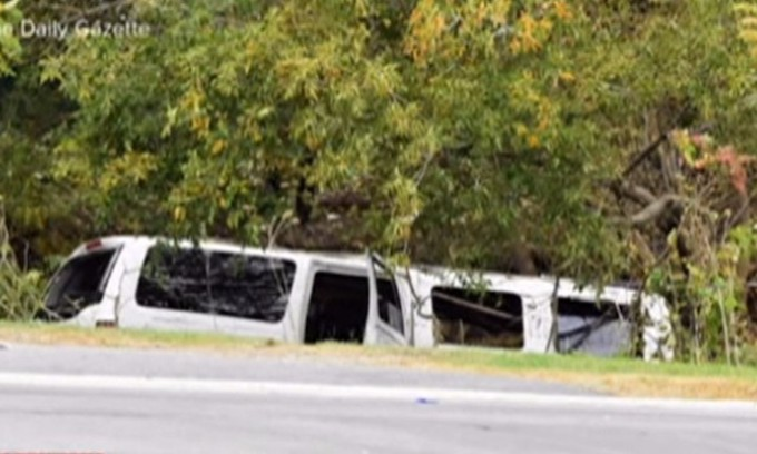 Owner of limousine that crashed, killing 20, was FBI informant who testified in terrorism trials