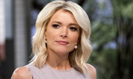 Megan Kelly in trouble over suggesting blackface for Halloween is OK