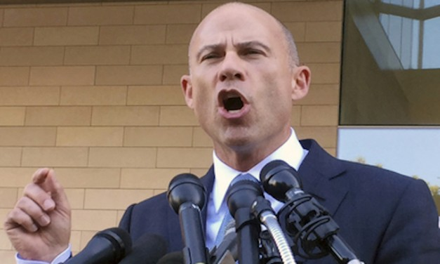 Michael Avenatti, porn star lawyer, charged with extorting Nike for $20M
