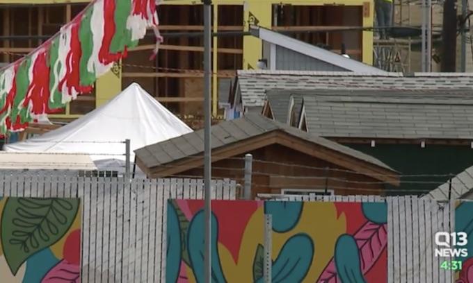 Seattle homelessness spending tops $90 million
