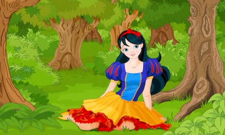 Children's Fairy Tales in the Age of #MeToo