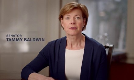 Sen. Tammy Baldwin ripped over double standard as Ellison abuse issue crosses into Wisconsin race