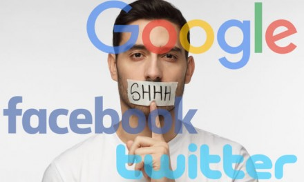 Google's 'Good Censor' Document: The End of Free Speech as We Know It?