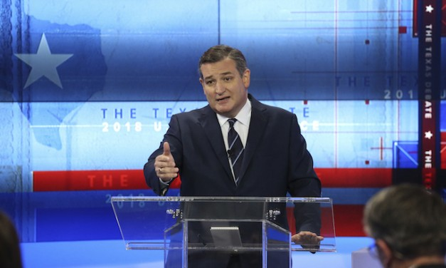 Senate victory for Ted Cruz much closer than it should have been