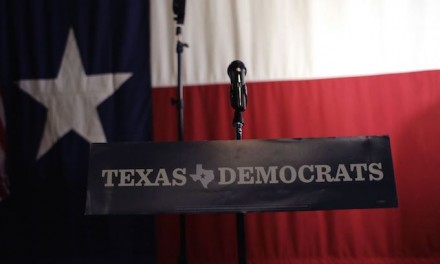 Texas Democrats ask noncitizens to register to vote