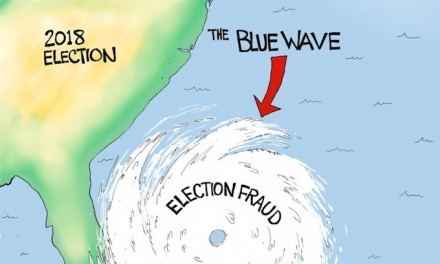 The Real Blue Wave