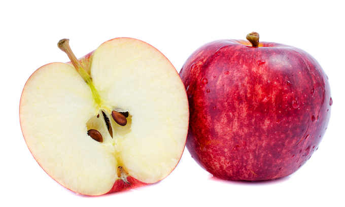 Clemson University workshop: 'What gender is this apple?'