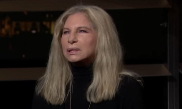 Barbra Streisand accuses Donald Trump of misogyny as she attacks female GOP voters
