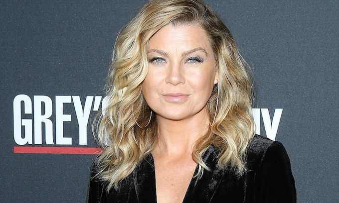 Ellen Pompeo, 'Grey's Anatomy' actress, stops interview to protest crew's lack of diversity