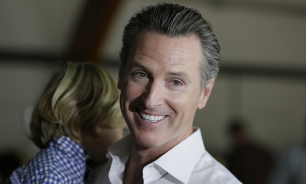 Gavin Newsom seeks to add more illegal aliens to California health care plan
