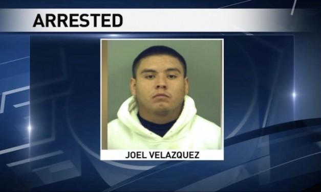 Illegal alien was out on assault bond when he ran over teacher