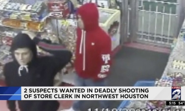 Teen accused of killing store clerk in custody on immigration hold