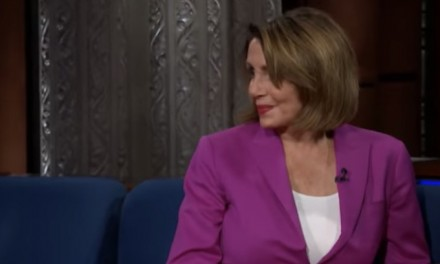 A 'technological wall'? Pelosi and Democrats slammed over idea