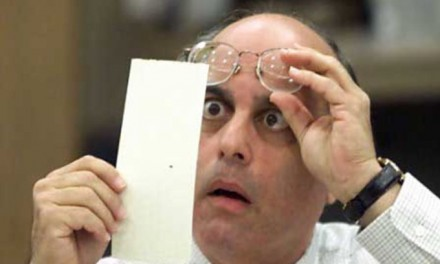 The state that brought you the 2000 presidential recount will try to outdo itself in '18