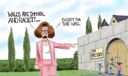 Hypocrite!