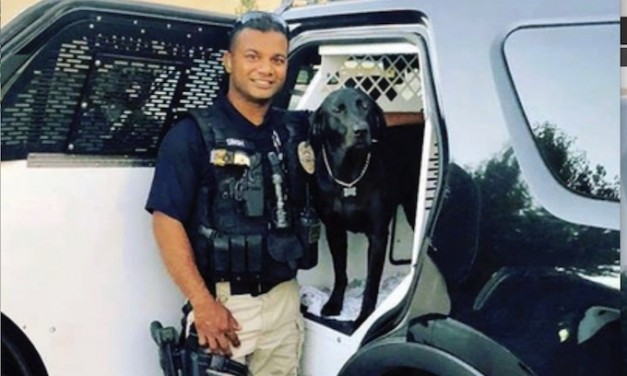 Say His Name: RIP Cpl. Ronil Singh