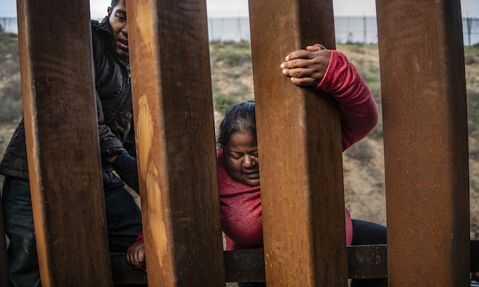 Homeland Security says 'Catch-and-release' to end next week