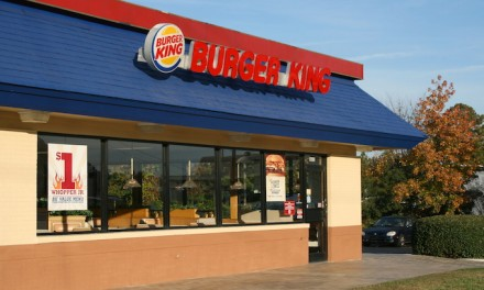 Oregon man trapped in Burger King restroom sues to regain free meals for life