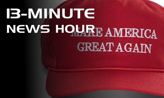 Do you 'have it coming' if you wear a MAGA hat?