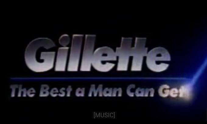 In the wake of backlash Gillette moves from 'toxic masculinity' to local heroes