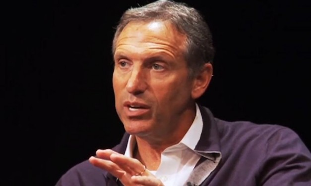 Howard Schultz criticized for selling 'painfully white' music in Starbucks