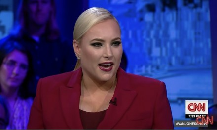 Meghan McCain: 'I hate this country' without my dad's leadership