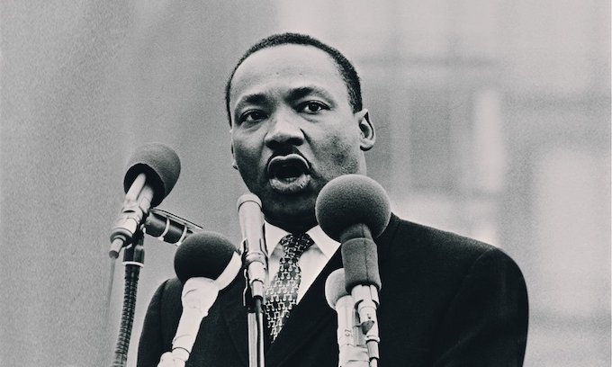 MLK's lessons not fully learned today