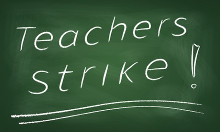 Denver teachers vote to strike