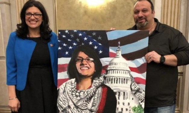 Florida official may be reprimanded for saying Muslim congresswoman might 'blow up' Capitol Hill