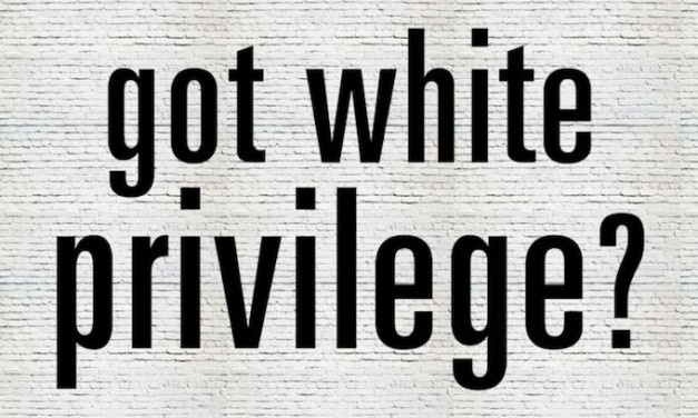 'Privilege test' leading to affirmative action?