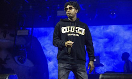 Illegal Alien and Felon: Grammy Nominated Rapper '21 Savage' in US Immigration Custody