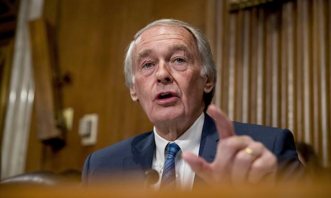 Democrat introduces legislation to limit Trump's power to fire Fauci