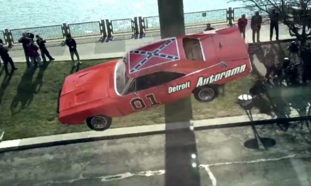 Detroit Autorama: No 'General Lee' car stunt at this year's hot rod show