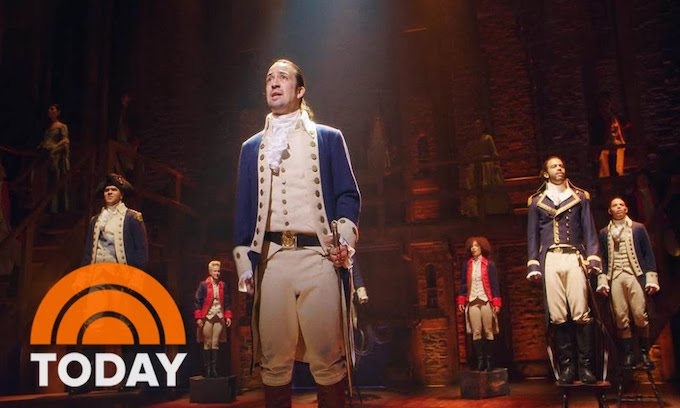 'Hamilton' under fire for ignoring Founding Father's 'complicity in slavery'