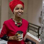 Ilhan Omar proposes guaranteed income up to $1,200 per month, $600 for children