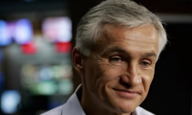Jorge Ramos, Univision, experience Socialism first hand