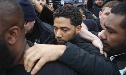 All hate crime hoax charges dropped against black, gay actor Jussie Smollett — Why?