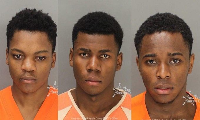 4 Boise teens, including 3 refugees from Tanzania, arrested for suspected rape of 18-year-old
